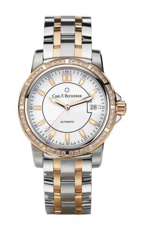 Carl F Bucherer AutoDate Watch 00.10617.07.23.31 product image