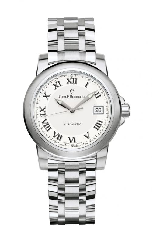 Carl F Bucherer AutoDate Watch 00-10617-08-21-21 product image