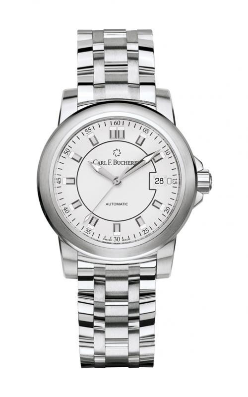Carl F Bucherer AutoDate Watch 00-10617-08-23-21 product image