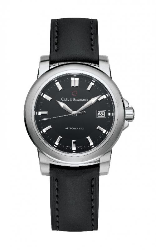 Carl F Bucherer AutoDate Watch 00-10617-08-33-01 product image