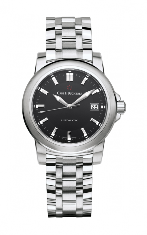 Carl F Bucherer AutoDate Watch 00-10617-08-33-21 product image
