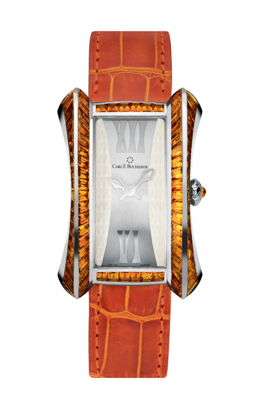 Carl F Bucherer Diva Watch 00-10705-02-11-12 product image