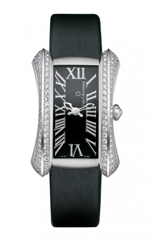 Carl F Bucherer Diva Watch 00-10705-02-31-12 product image