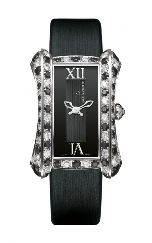 Carl F Bucherer Diva Watch 00-10705-02-31-14 product image