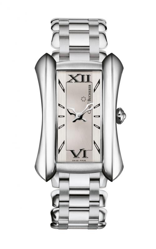 Carl F Bucherer Diva Watch 00-10705-08-15-21 product image