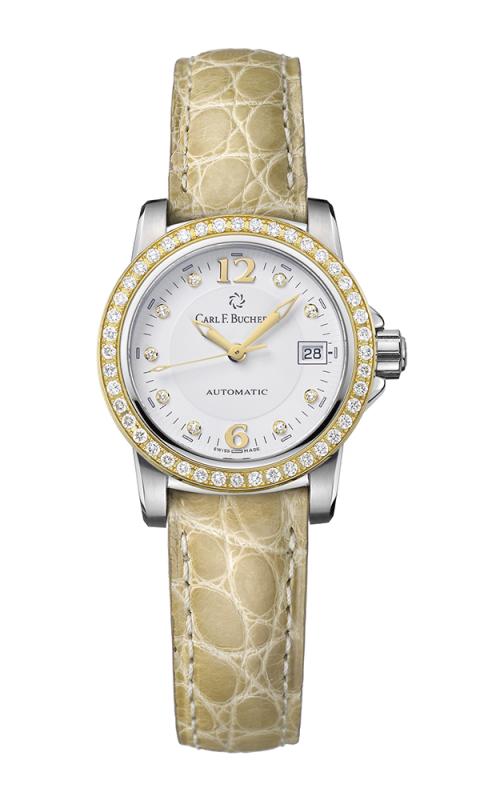 Carl F Bucherer AutoDate Watch 00-10621-06-24-11 product image