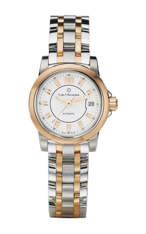 Carl F Bucherer AutoDate Watch 00-10621-07-23-21 product image