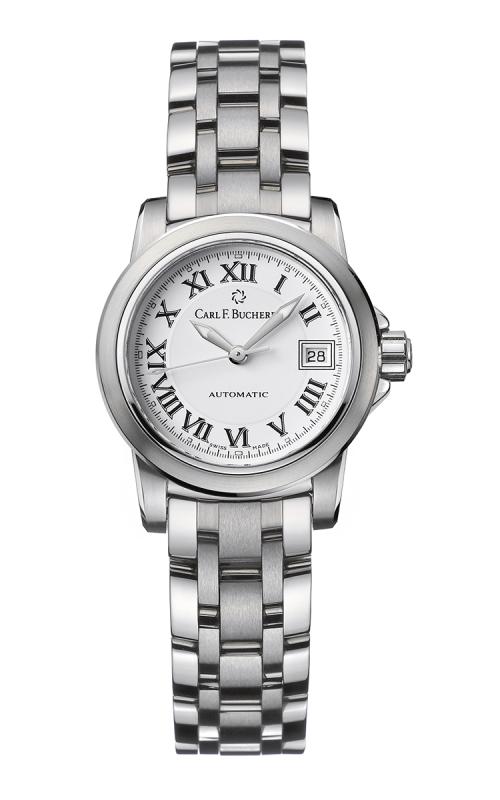 Carl F Bucherer AutoDate Watch 00-10621-08-21-21 product image