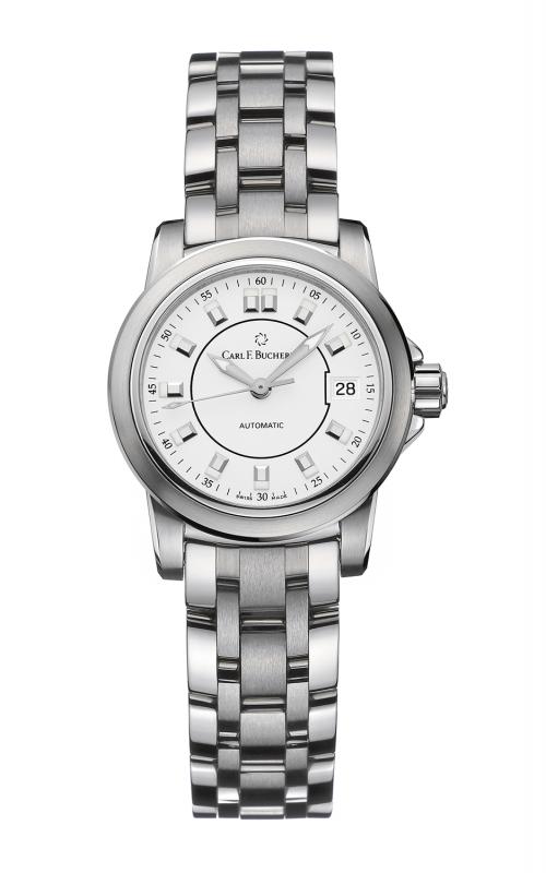 Carl F Bucherer AutoDate Watch 00-10621-08-23-21 product image