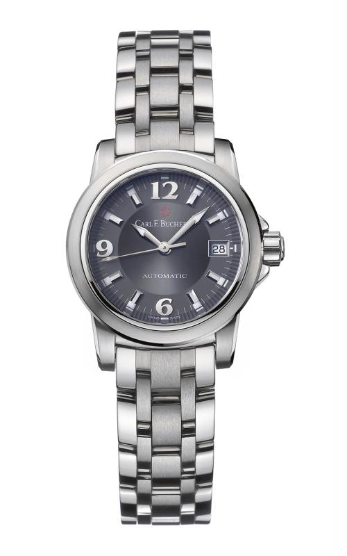 Carl F Bucherer AutoDate Watch 00-10621-08-36-21 product image
