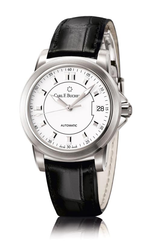 Carl F Bucherer AutoDate Watch 00-10622-08-23-01 product image