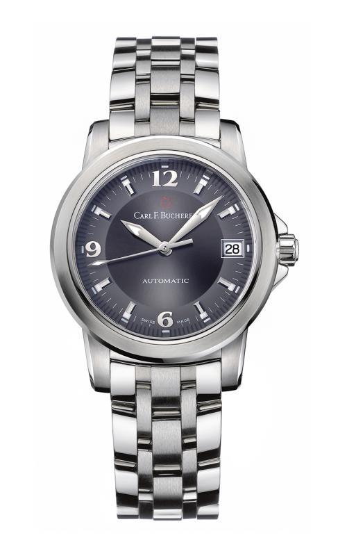 Carl F Bucherer AutoDate Watch 00-10622-08-36-21 product image