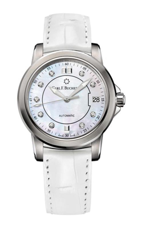 Carl F Bucherer AutoDate Watch 00-10622-08-77-01 product image