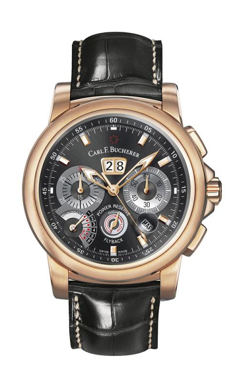Carl F Bucherer ChronoGrade Watch 00-10623-03-33-01 product image