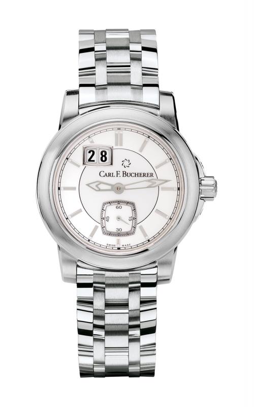 Carl F Bucherer BigDate Watch 00-10630-08-23-21 product image