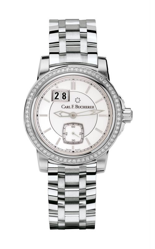 Carl F Bucherer BigDate Watch 00-10630-08-23-31 product image