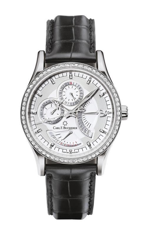 Carl F Bucherer RetroGrade Watch 00-10901-08-26-11 product image