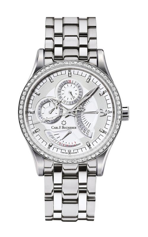 Carl F Bucherer RetroGrade Watch 00-10901-08-26-31 product image