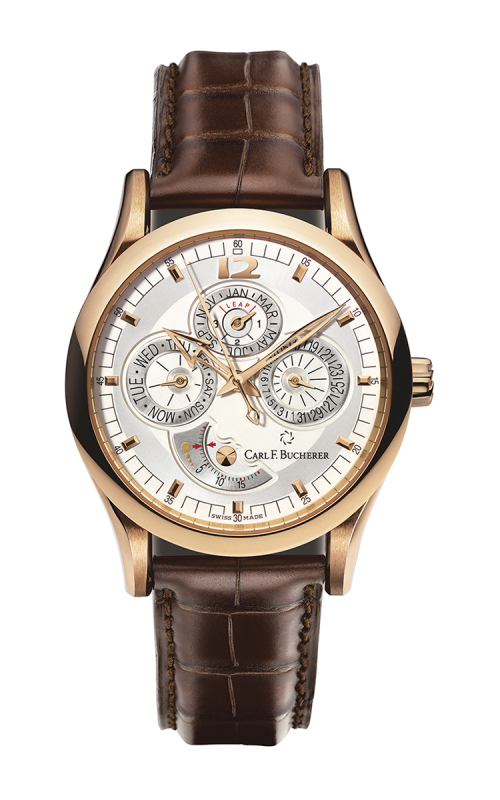 Carl F Bucherer Perpetual Watch 00-10902-03-16-01 product image