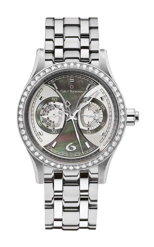 Carl F Bucherer MonoGraph Watch 00-10904-08-86-31 product image