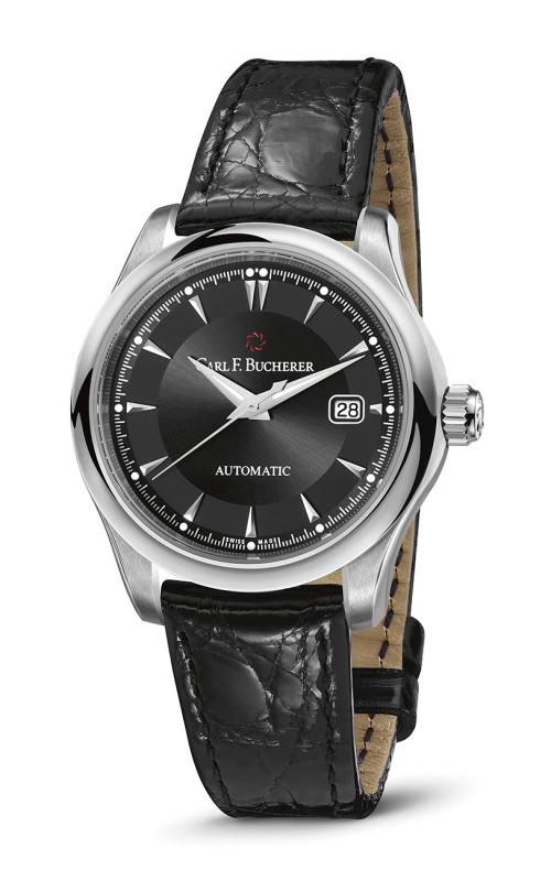 Carl F Bucherer AutoDate Watch 00-10911-08-33-01 product image