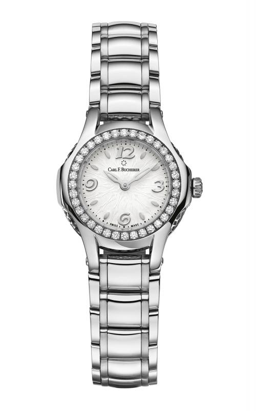 Carl F Bucherer Princess Watch 00-10521-08-26-31 product image