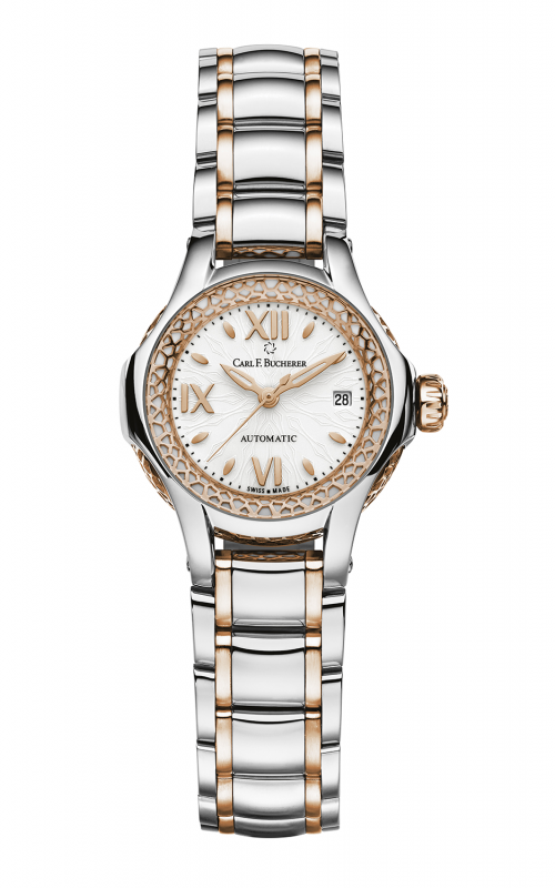 Carl F Bucherer Queen Watch 00-10550-07-25-21 product image