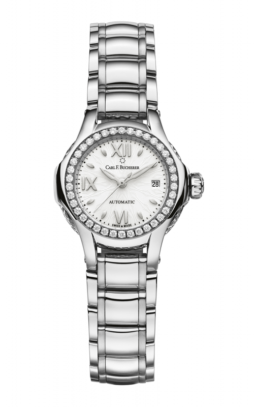 Carl F Bucherer Queen Watch 00-10551-08-25-31 product image