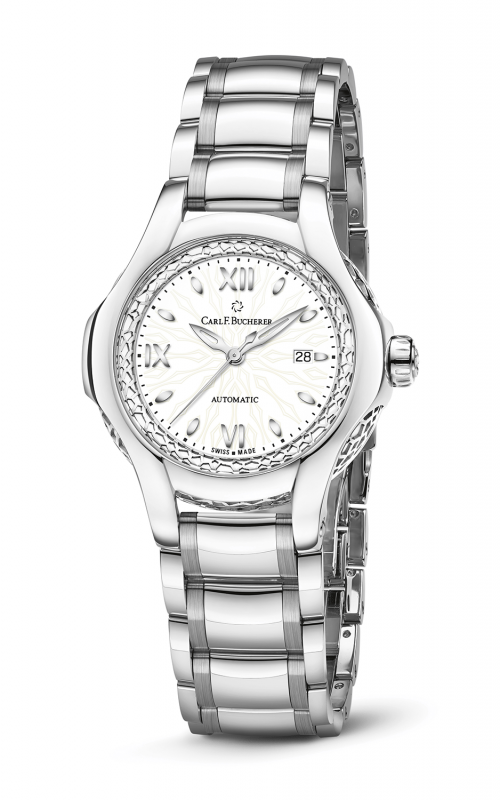 Carl F Bucherer Diva  Watch 00.10580.08.25.21.01 product image
