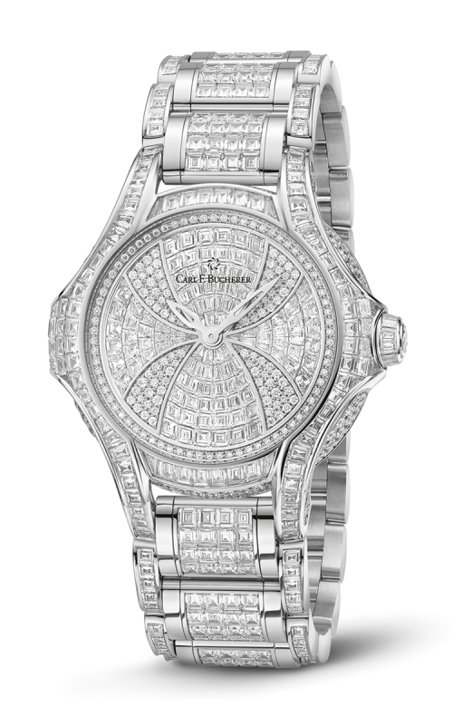 Carl F Bucherer Diva Watch 00-10590-02-99-32 product image