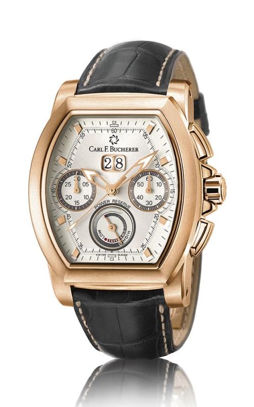 Carl F Bucherer T-Graph Watch 00.10615.03.13.02 product image