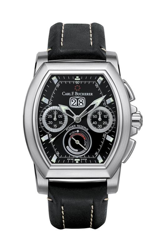 Carl F Bucherer T-Graph Watch 00.10615.08.33.01 product image