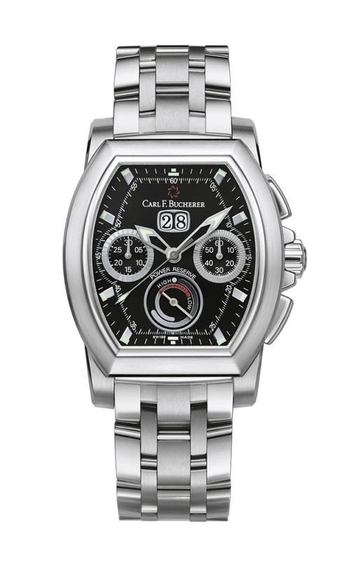 Carl F Bucherer T-Graph Watch 00.10615.08.33.21 product image