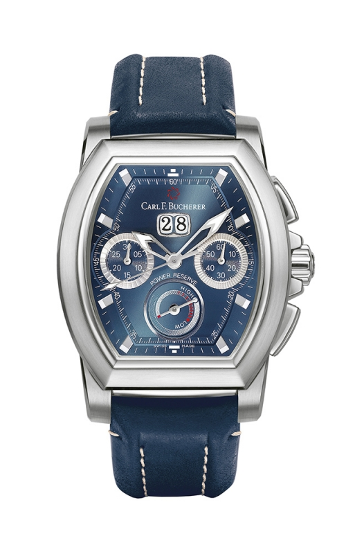 Carl F Bucherer T-Graph Watch 00.10615.08.53.01 product image