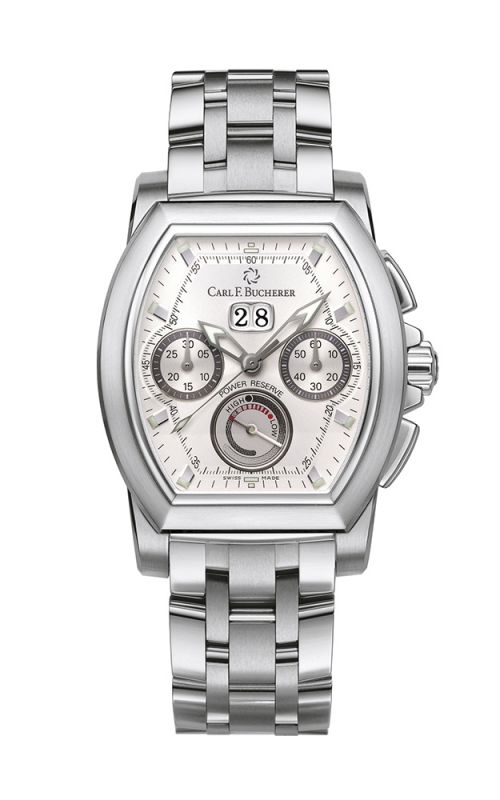 Carl F Bucherer T-Graph Watch 00.10615.08.13.21 product image