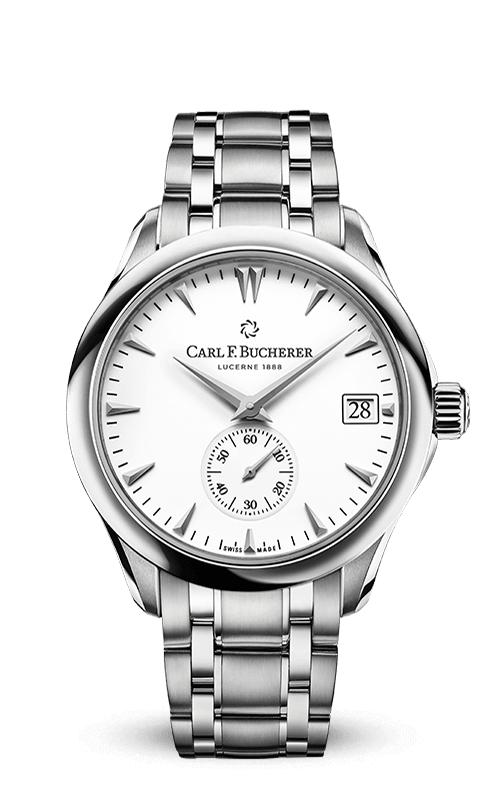 Carl F Bucherer Peripheral Watch 00.10917.08.23.21 product image