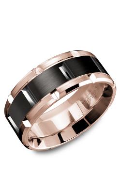 Carlex Sport Wedding Band WB-9123BR product image
