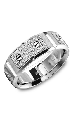 Carlex G2 Wedding Band WB-9585WW product image