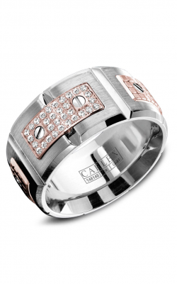 Carlex G2 Wedding Band WB-9897RW-S product image
