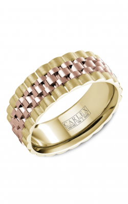 Carlex G3 Wedding Band CX3-0013RRY product image