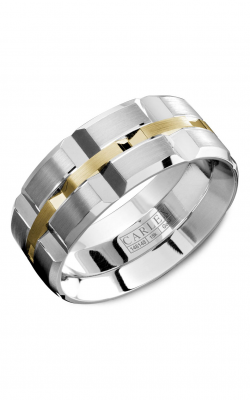 Carlex Sport Wedding Band WB-9567YC product image
