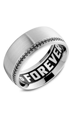 Carlex G4 Men's Wedding Band CX4-0003W product image