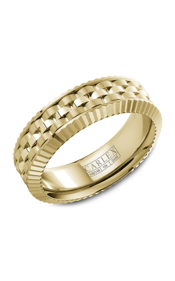 Carlex G3 Wedding Band CX3-0004YYY product image