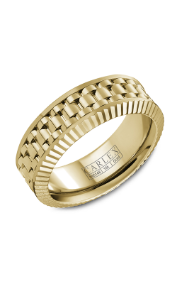 Carlex G3 Wedding Band CX3-0019YYY product image