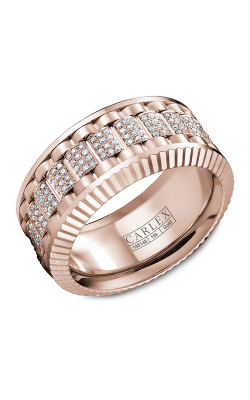 Carlex G3 Wedding Band CX3-0047RRR product image