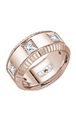 Carlex G3 Wedding Band CX3-0053RR-S product image