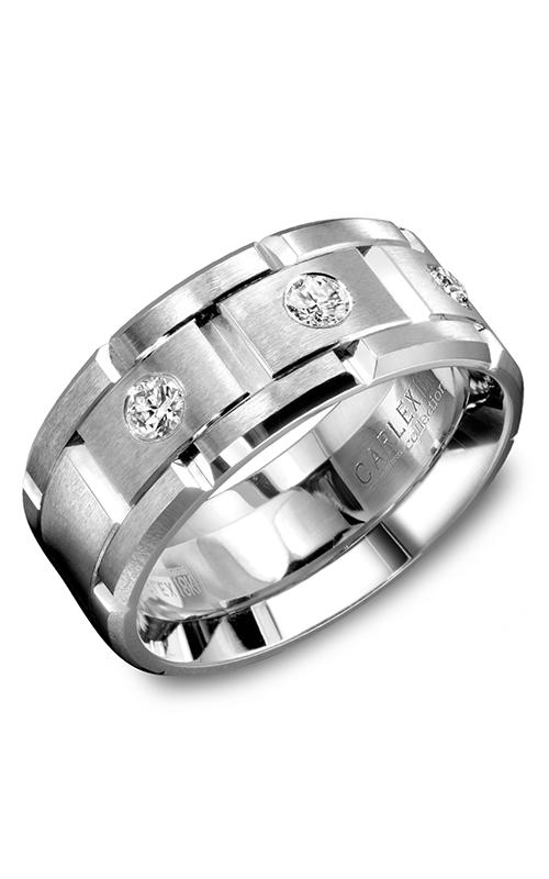 Carlex G1 Wedding band WB-9211 product image