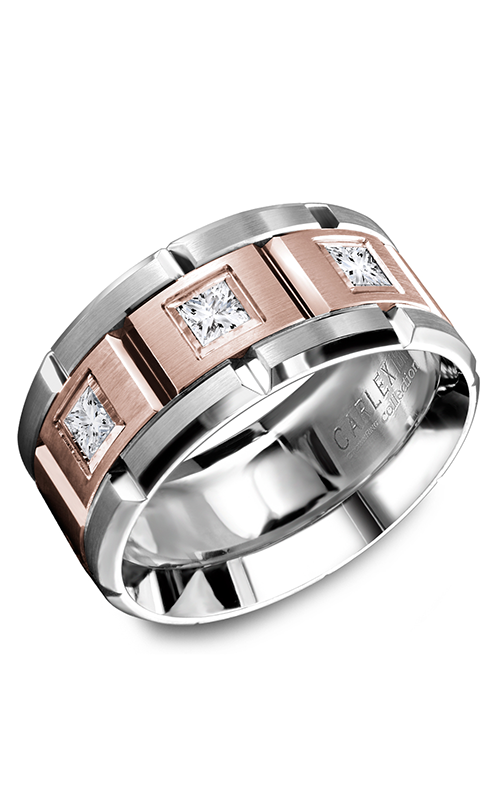 Carlex Sport Wedding band WB-9474RC product image