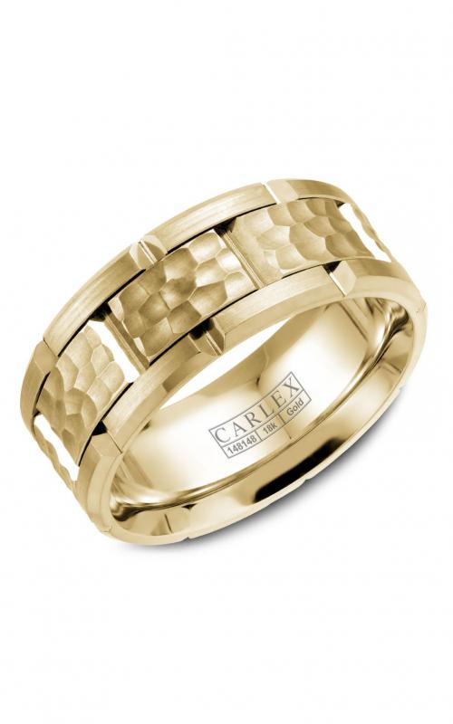 Carlex G1 Wedding band WB-9481Y product image
