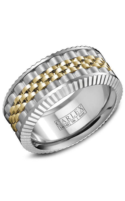 Carlex G3 Wedding band CX3-0008YYWW product image
